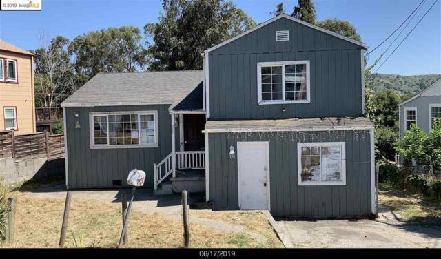 4076 Lambert Rd, El Sobrante, CA 94803 (#40873445) :: Armario Venema Homes Real Estate Team