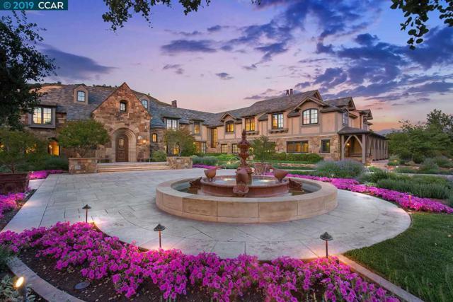 7 Country Oak Lane, Alamo, CA 94507 (#40873588) :: Armario Venema Homes Real Estate Team