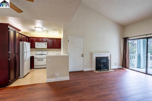3443 Pepperwood Ter #302, Fremont, CA 94563 (#40873609) :: Armario Venema Homes Real Estate Team