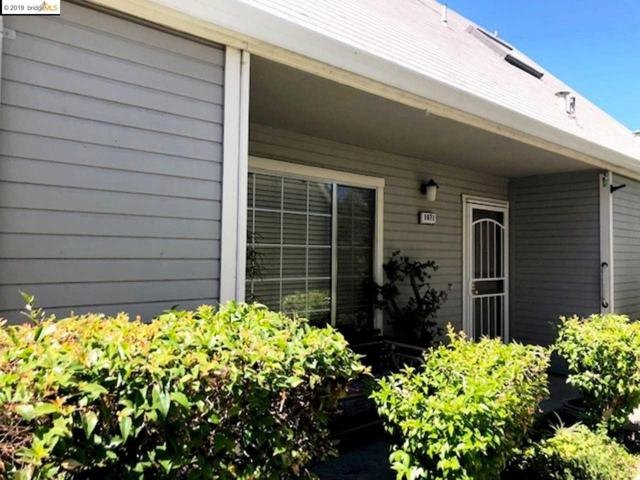 1671 Somerset Pl, Antioch, CA 94509 (#40873656) :: Armario Venema Homes Real Estate Team
