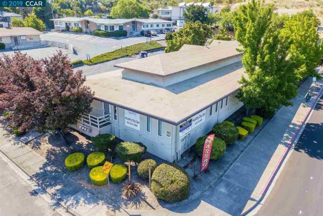 3105 Lone Tree Way, Antioch, CA 94509 (#40874018) :: Armario Venema Homes Real Estate Team