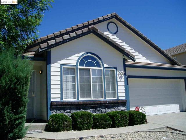1757 Mt. Hamilton Dr., Antioch, CA 94531 (#40874029) :: Armario Venema Homes Real Estate Team