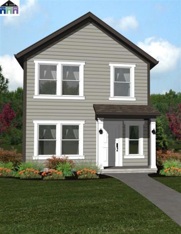 1731 Chase, Oakland, CA 94607 (#40874150) :: Armario Venema Homes Real Estate Team