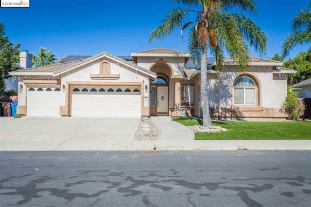 2621 Orange Way, Antioch, CA 94531 (#40874180) :: Armario Venema Homes Real Estate Team