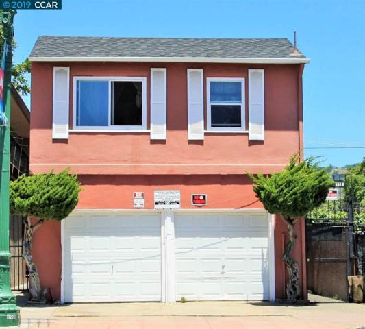 6614 Bancroft Ave, Oakland, CA 94605 (#40874198) :: Armario Venema Homes Real Estate Team
