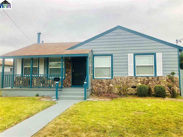 140 S 13Th St, Richmond, CA 94804 (#40874220) :: Armario Venema Homes Real Estate Team