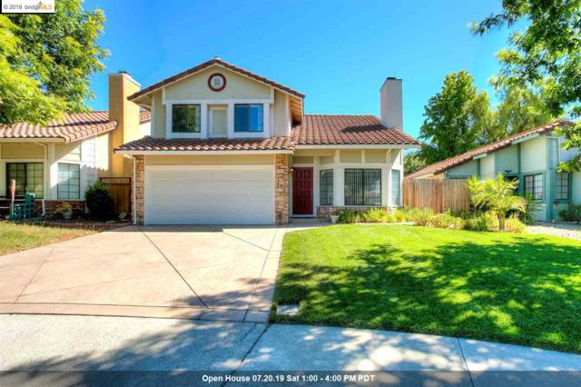 2809 Point Reyes Ct, Antioch, CA 94531 (#40874269) :: Armario Venema Homes Real Estate Team