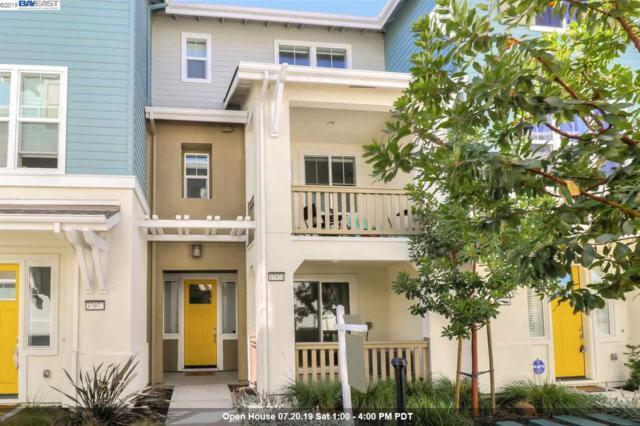 37974 Luma Terrace, Newark, CA 94560 (#40874291) :: Armario Venema Homes Real Estate Team