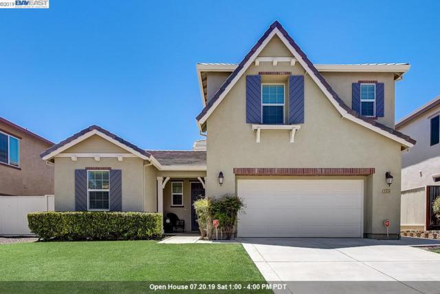 5539 Coachford Way, Antioch, CA 94531 (#40874314) :: Armario Venema Homes Real Estate Team