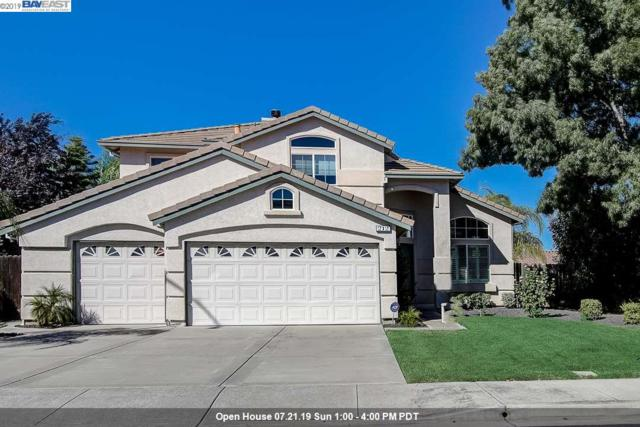 212 Putter Dr, Brentwood, CA 94513 (#40874337) :: Armario Venema Homes Real Estate Team