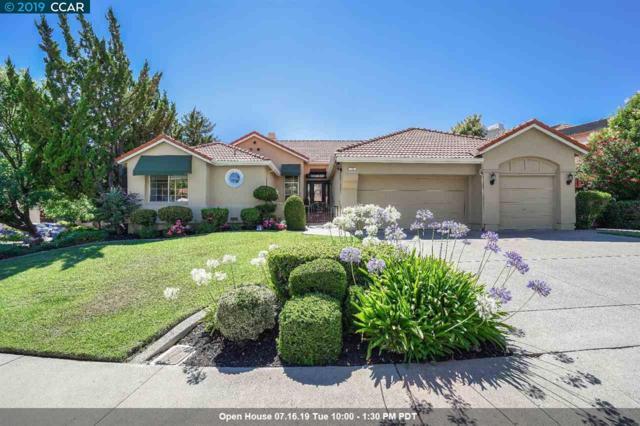 115 La Encinal Court, Clayton, CA 94517 (#40874346) :: Armario Venema Homes Real Estate Team