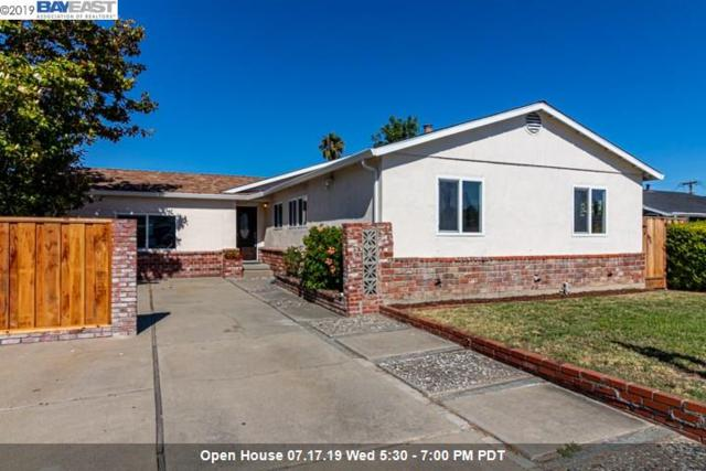43274 Arkwood St, Fremont, CA 94538 (#40874350) :: Armario Venema Homes Real Estate Team