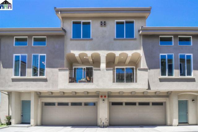 21061 Estancia Common #6, San Lorenzo, CA 94580 (#40874406) :: Armario Venema Homes Real Estate Team