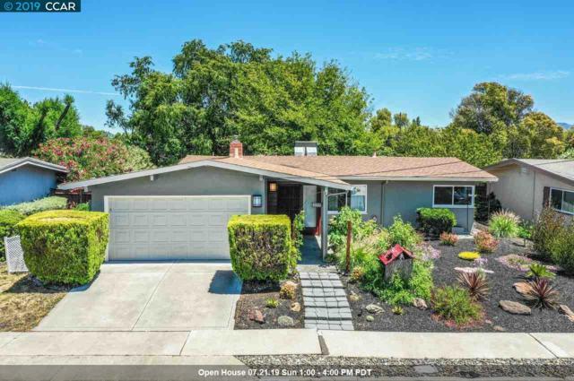 2700 Mayfair Ave, Concord, CA 94520 (#40874409) :: Armario Venema Homes Real Estate Team