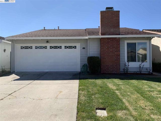 1927 Perrone Cir, San Jose, CA 95116 (#40874410) :: Armario Venema Homes Real Estate Team