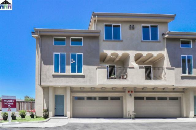 819 Estancia Court #13, San Lorenzo, CA 94580 (#40874415) :: J. Rockcliff Realtors