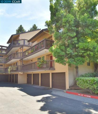 99 Cleaveland Rd #13, Pleasant Hill, CA 94523 (#40874450) :: The Grubb Company