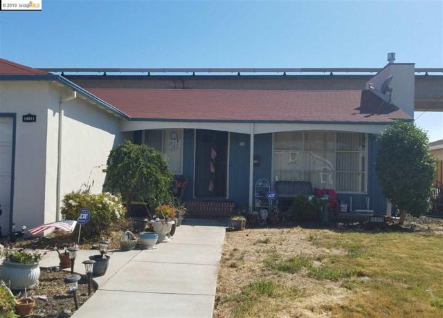 14911 Western Ave, San Leandro, CA 94578 (#40874455) :: Realty World Property Network