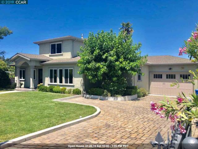 140 Andrea Drive, Walnut Creek, CA 94596 (#40874529) :: J. Rockcliff Realtors