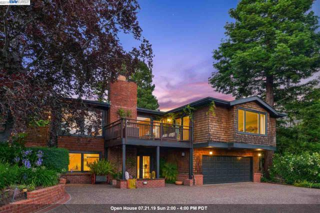 6232 Estates Drive, Oakland, CA 94611 (#40874538) :: J. Rockcliff Realtors