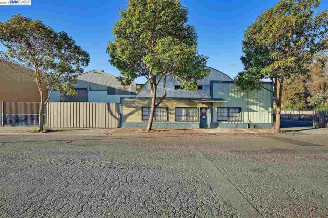 4800 Bissell Ave, Richmond, CA 94805 (#40874799) :: Armario Venema Homes Real Estate Team