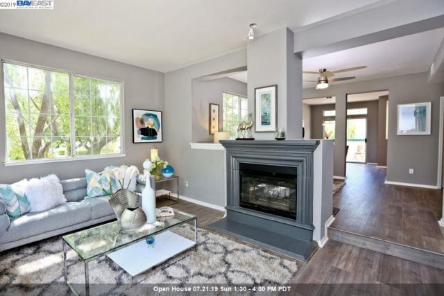 628 Palomino Dr, Pleasanton, CA 94566 (#40874901) :: Armario Venema Homes Real Estate Team