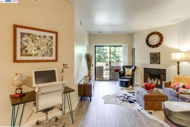 25938 Kay Ave #113, Hayward, CA 94545 (#40874957) :: The Grubb Company