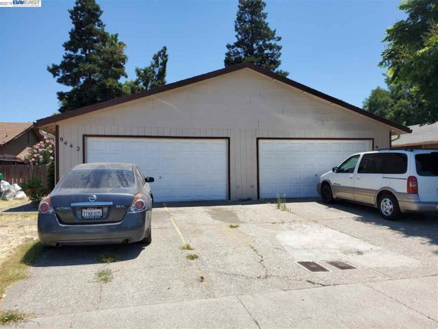 9440 Hickock Dr, Stockton, CA 95209 (#40875131) :: Realty World Property Network