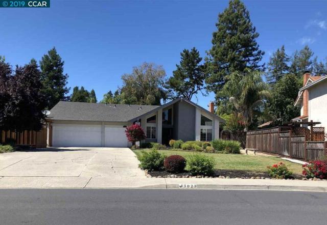 3023 Oakham, San Ramon, CA 94583 (#40875167) :: The Grubb Company