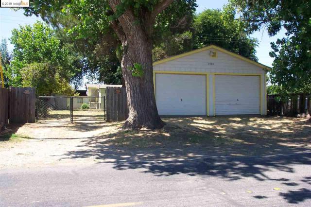 2590 Taylor Road, Bethel Island, CA 94511 (#40875206) :: Armario Venema Homes Real Estate Team