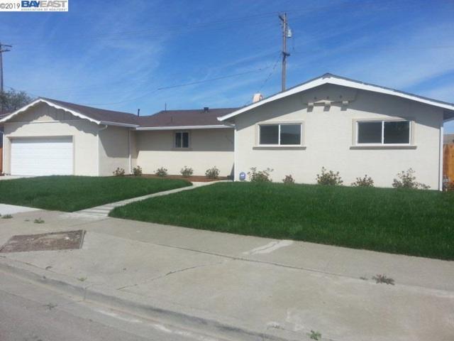 4100 Belle Dr, Antioch, CA 94509 (#40875211) :: Armario Venema Homes Real Estate Team