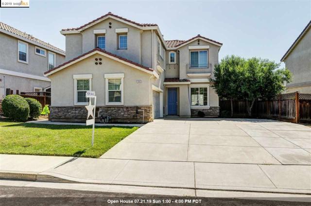 1967 Las Flores Dr, Brentwood, CA 94513 (#40875213) :: Armario Venema Homes Real Estate Team