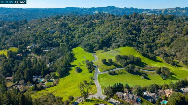 4123 Happy Valley Rd, Lafayette, CA 94549 (#40875227) :: Blue Line Property Group