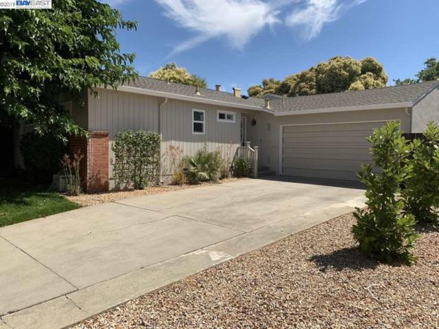 232 Lee Avenue, Livermore, CA 94551 (#40875242) :: Realty World Property Network