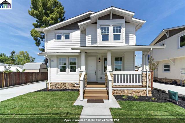 738 N P St, Livermore, CA 94551 (#40875254) :: The Grubb Company