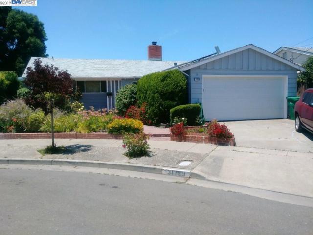 31729 Greenbrier Ln, Hayward, CA 94544 (#40875311) :: The Grubb Company