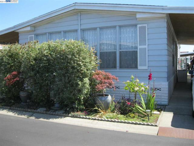 964 Fall River, Hayward, CA 94544 (#40875331) :: The Grubb Company