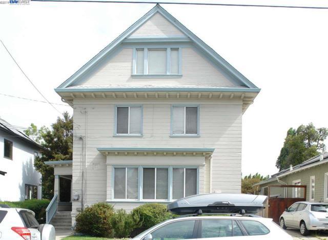 1641 Allston Way, Berkeley, CA 94703 (#40875361) :: The Grubb Company