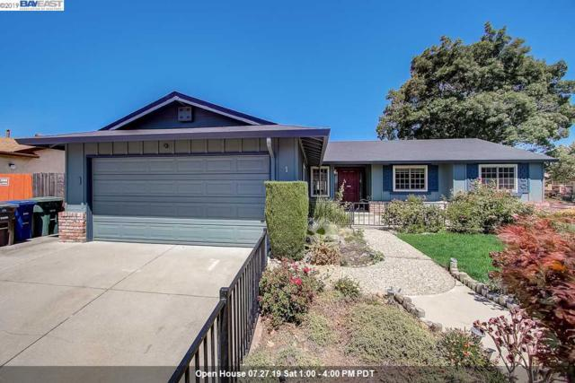 1 Encina Place, Pittsburg, CA 94565 (#40875376) :: The Grubb Company