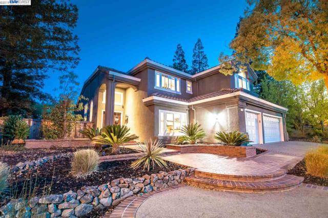 13 Lakefield Ct, Danville, CA 94506 (#40875381) :: The Grubb Company