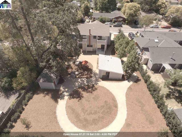 108 Allen Way, Pleasant Hill, CA 94523 (#40875412) :: The Grubb Company