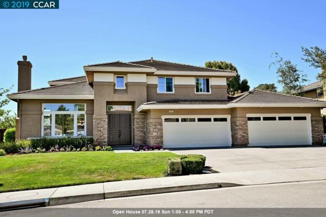 809 Amberwood Way, San Ramon, CA 94582 (#40875464) :: The Grubb Company