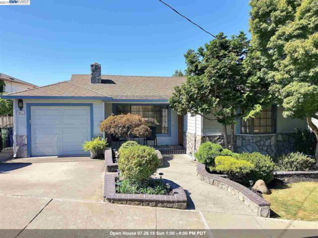 4823 Kathleen Ave, Castro Valley, CA 94546 (#40875473) :: The Grubb Company