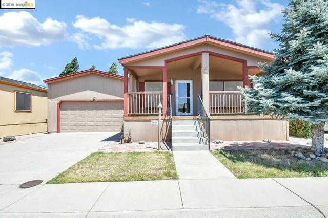 1823 Geneva Ln, Antioch, CA 94509 (#40875491) :: Realty World Property Network