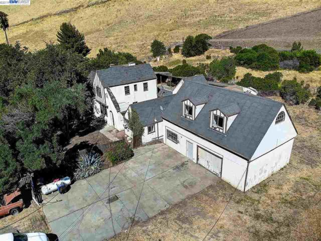 1245 Nichols Rd, Bay Point, CA 94565 (#40875956) :: Realty World Property Network