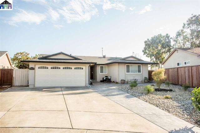 4858 Shirley Ct, Union City, CA 94587 (#40876281) :: Blue Line Property Group