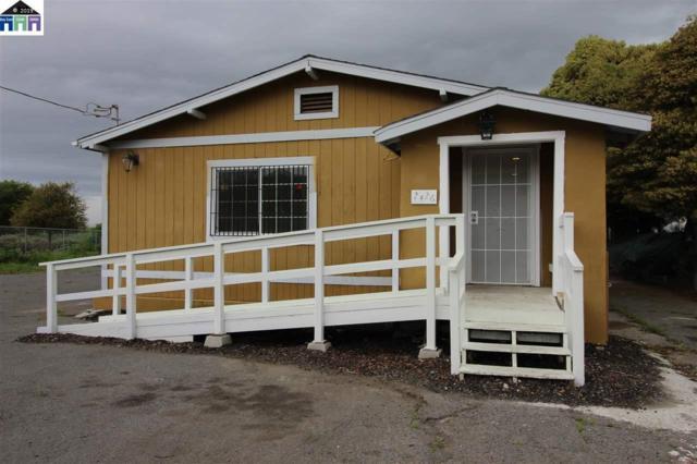 2426 Sacramento, Vallejo, CA 94590 (#40876344) :: Blue Line Property Group
