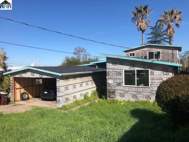 3318 Costa Dr, Hayward, CA 94541 (#40876550) :: Realty World Property Network