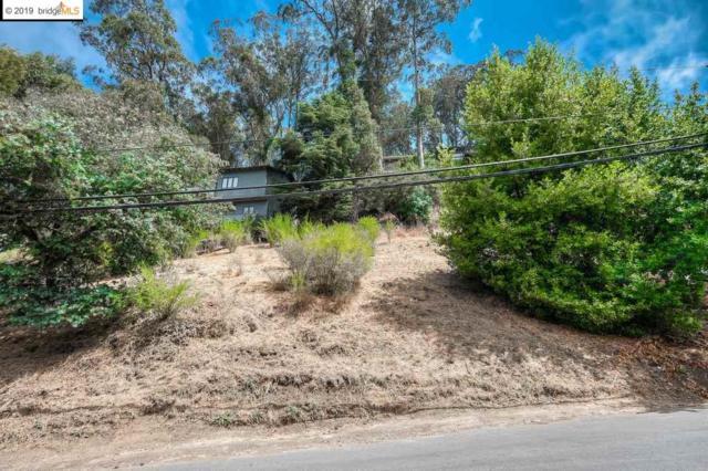 0 Campus Dr. Drive, Berkeley, CA 94708 (#40876845) :: Armario Venema Homes Real Estate Team