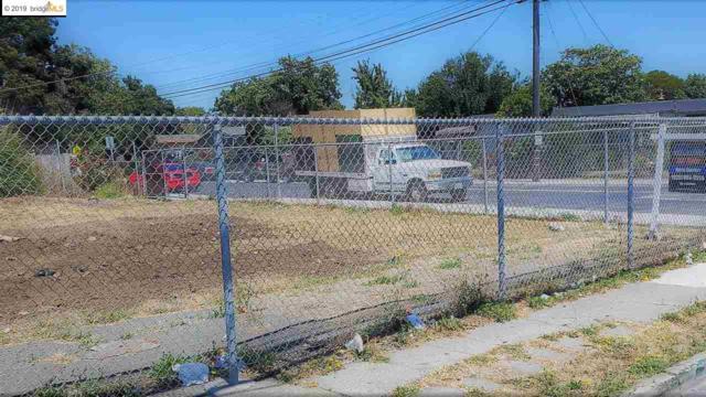 521 Market Ave, Richmond, CA 94801 (#40876904) :: Blue Line Property Group